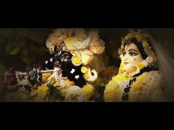 Joy of Krishna Consciousness 069 Jai Radha Madhava by ISKCON Studio