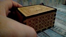 Beauty and the Beast , Star Wars and Harry Potter music boxes
