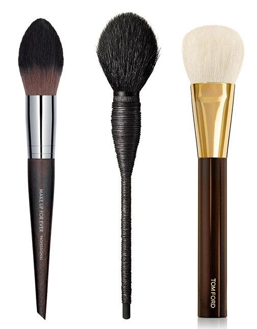 Недорогие кисти для макияжа, Натуральные кисти для макияжа, Какие кисти для макияжа лучше