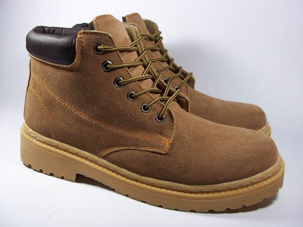 Нові чоловічі зимові черевики - Тернопіль - Форум Файного Міста 780a88939fe1d