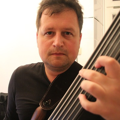 Дмитрий Леденцов