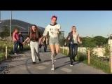 Sean Paul - Give It Up To Me (XM & Alexander Holsten Remix)\\Shuffle Dance