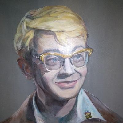 Егор Белинский