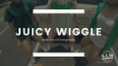 MIS GIRLS CREW JUICY WIGGLE Redfoo New Jazz Choreography