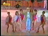 Gary Low - La Colegiala (Programa Super Star '84)