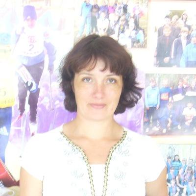 Наталья Корноченко, 21 октября , Новосибирск, id200769079