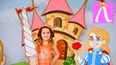 Дети модели. Фотосессия в школе моделей Лалетик. Реклама одежды и подиум. Kids Show Лапотуша.