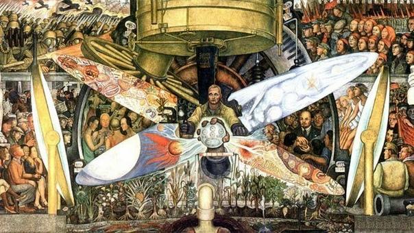Подборка великих картин с неожиданным подтекстом. После того, как Дэн Браун написал «Код да Винчи» , появилось огромное количество увлечённых людей, которые пытаются отыскать некий скрытый