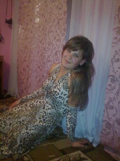 Діана Марчук, 23 марта 1990, Санкт-Петербург, id227809389
