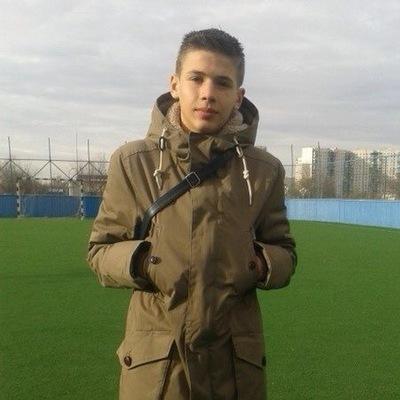 Георгий Гулатава, 6 апреля , Москва, id128299154