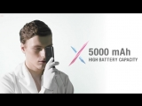 DNK Models. Alex for ASUS Campaign ZenFone Max Pro