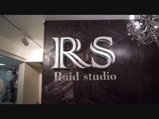 Raid studio курсы маникюра NCLA Томск