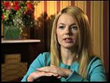 Geri Halliwell - Interview - ITN 21.04.1999
