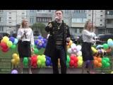 Игорь Раин и группа Шарман В родных местах (муз. А.Морозов сл. Д.Дарин)