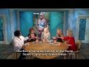 Lady Gaga — Интервью на «The View» (RUS SUB)