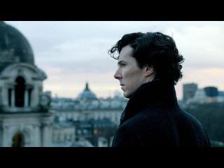 Мировая премьера. Sherlock / Шерлок Холмс Сезон 3 - Проморолик Первого канала