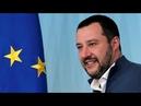 Wer gewinnt Europawahl Salvini laut Umfrage auf Erfolgskurs