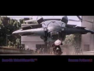 Первый мститель 2-другая война_клип
