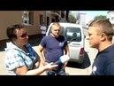 Авто Евро Сила 07 06 18 Акція проти бездіяльності керівника облавтодору Квачука м Рівне