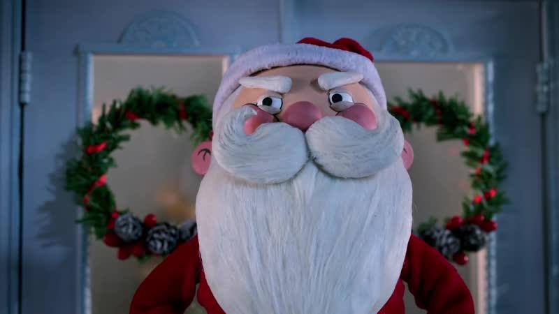 Хищник - Рождественский спецвыпуск (Озвучка AlexFilm)