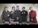 Every Day6 Concert in February Invitation Video [рус.саб]