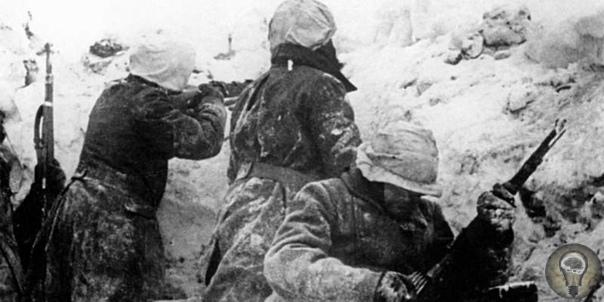 АРДЕННЫ - ЗИМА 1944- 1945.