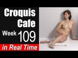 The Croquis Cafe: The Artist Model Resource, Week 109
