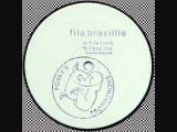 Fila Brazillia - Rankine (Live At Bounce)
