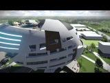 Lumion 3D + SketchUp - Жилой комплекс на 122 кв.