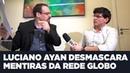 Fake News da Globo Profissão Reporter