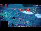 TERA Rising - GvG - Nos Morte,Public Enemies,Elmore,Oldskool VS Red Zerg,Fragster 25.4.2013