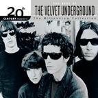 The Velvet Underground альбом 20th Century Masters: The Millennium Collection: Best Of The Velvet Underground