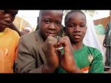 David Guetta - Without You [Sahel Hunger Crisis] ft. Usher