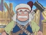 Ван Пис / One Piece - 105 серия (Субтитры)