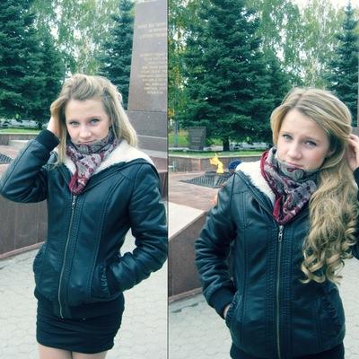 Ангелина Стрельцова, 3 октября , Саратов, id101177248