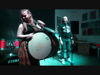 Концерт Triquetrum в Каморке
