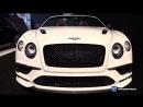 2018 Bentley Continental Supersports - Exterior and Interior Walkaround - 2018 New York Auto Show