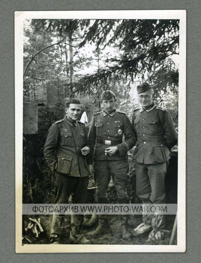 Шлюшки для офицеров вермахта 14 фотография