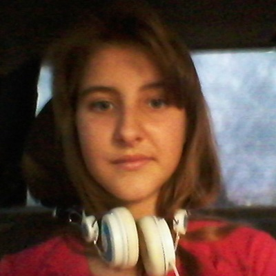 Арина Шаляпина, 16 сентября , Крымск, id216598600