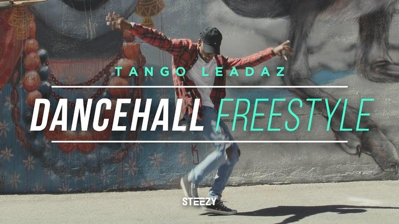 Dancehall Freestyle | Tango Leadaz | Move Ya Body by Nina Sky | STEEZY.CO | Danceproject.info