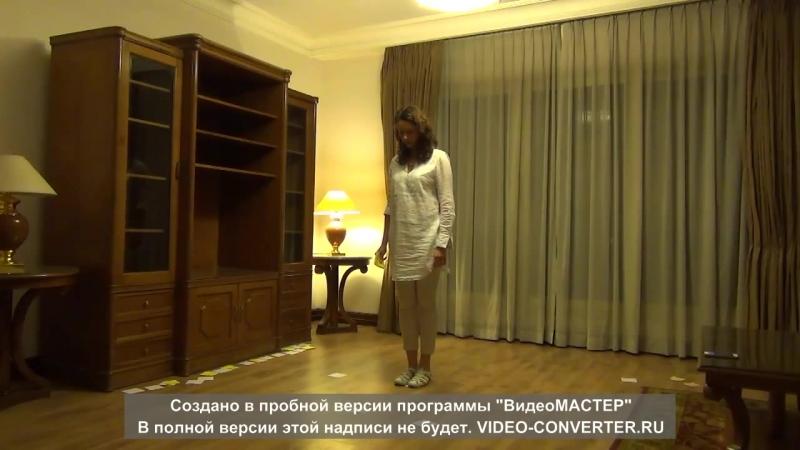 Фрагмент расстановки по методу Дмитрия Устинова ГСР проводит Оксана Еременко