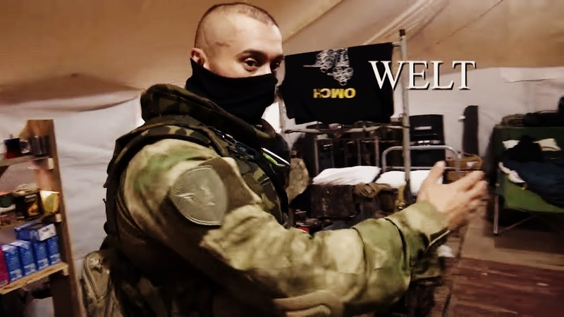 Фильм «Антитеррор отряды специального назначения войск национальной гвардии»