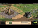 Aoe2 HD: FFA King of the Hill (Slavs) (Part 2/2)