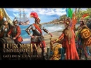 КАСТИЛИЯ -_- Golden Century Europa Universalis IV