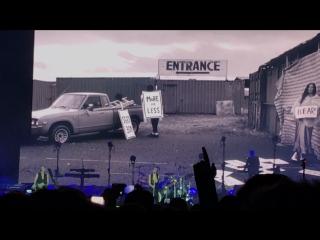 Depeche mode в Москве 🖤 #depechemode #depechemodeвмоскве #концертdepechemode