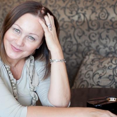 Светлана Бычкова, 3 июля , Екатеринбург, id3243504