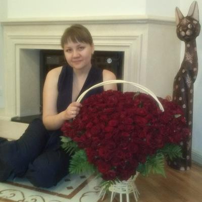 Мария Щеголихина, 12 мая , Томск, id222403776
