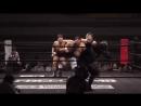 GENTARO, Mammoth Sasaki vs. Masashi Takeda, Minoru Fujita vs. Daisuke Masaoka, Violento Jack (FREEDOMS - Yokohama Wrestling Fest