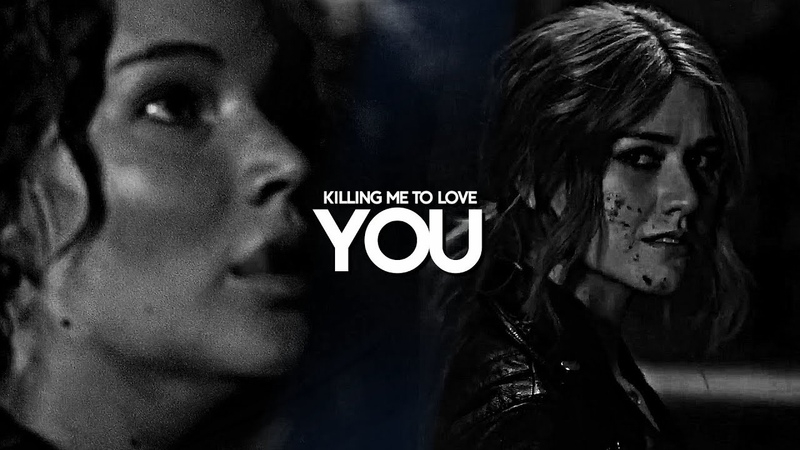 Clary Katniss   Killing Me To Love You [Hunger Games AU] FAC