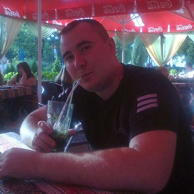 Евгений Неклюдов, 7 августа 1986, Донецк, id191082189